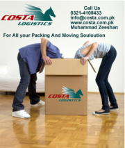 movers packers karachi